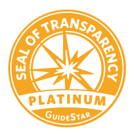 Seal of Transparency Platinum